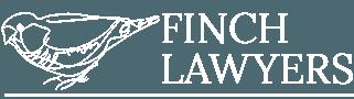 Finch Lawyers Logo